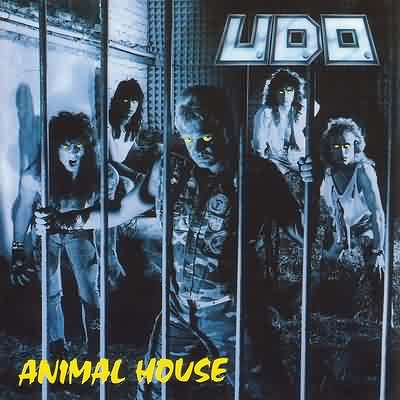 U. D. O. - Black Widow