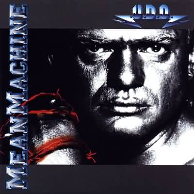 U. D. O. - Mean Machine