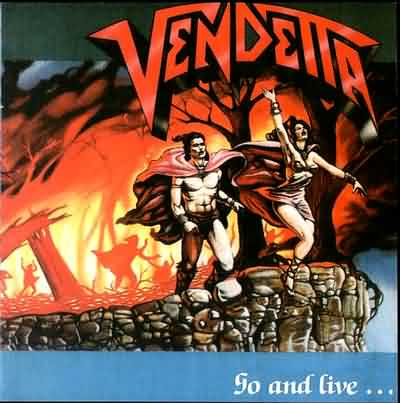Re: Vendetta (Germany) - Thrash Metal