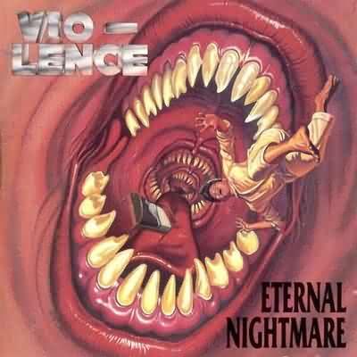 Hienoimmat levyn kannet 88_eternal_nightmare