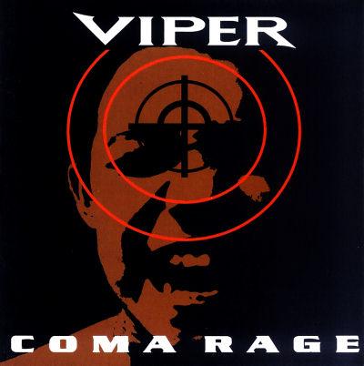 "Viper ""Coma Rage"" – 1995 / Дискография Metal Library"