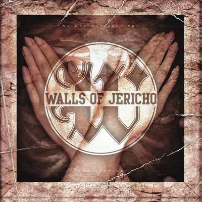 "Walls Of Jericho: ""No One Can Save You From Yourself"" – 2016"