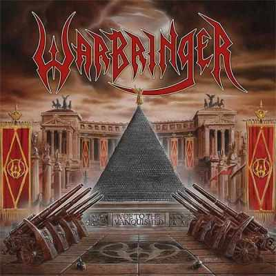 "Warbringer: ""Woe To The Vanquished"" – 2017"