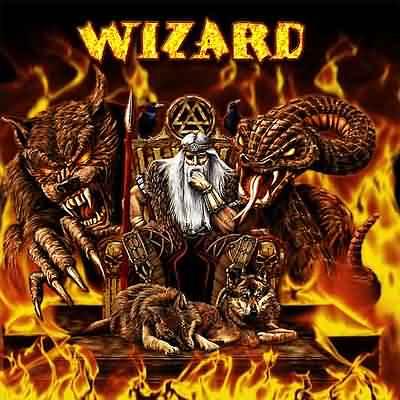 Wizard - 2003 Odin