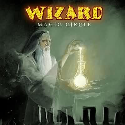 Wizard - 2005 Magic Circle