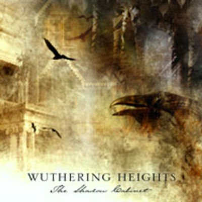 wuthering heights the shadow cabinet 2