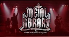 Metal Library - www.metallibrary.ru