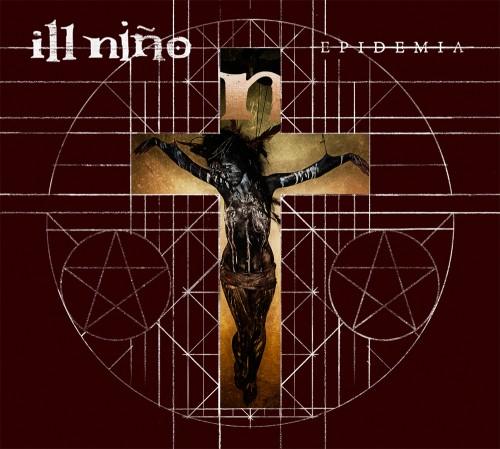 Ill Niño - The Depression (New Track) (2012)